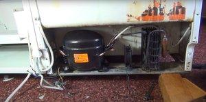 Не обманывает ли мастер по ремонту холодильников? - foto1.jpg