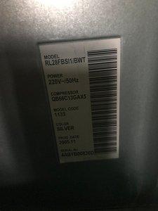 При включении холодильника щелкает реле. - rele1.jpg
