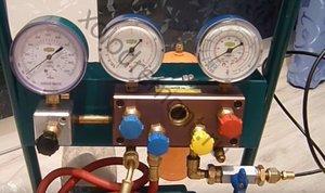 замена компрессора холодильника lg - lg-motor4.jpg