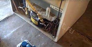 Заправка хладагентом холодильника indesit B18 FNF - zapravka-indezit (3).jpg