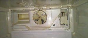 Заправка хладагентом холодильника indesit B18 FNF - zapravka-indezit (4).jpg
