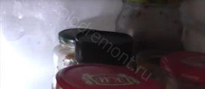 Лед на задней стенке холодильника LG -GC-309B - ytechka-LG (8).jpg