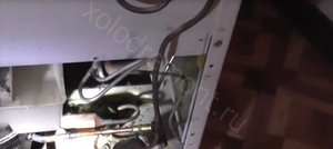 установка конденсатора холодильника LG -GC-309B - ytechka-LG (7).jpg