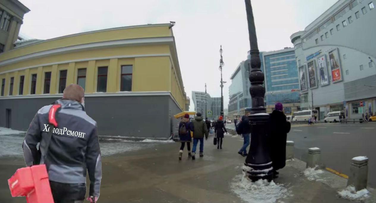 Ремонт холодильников Киевская на дому не дорого